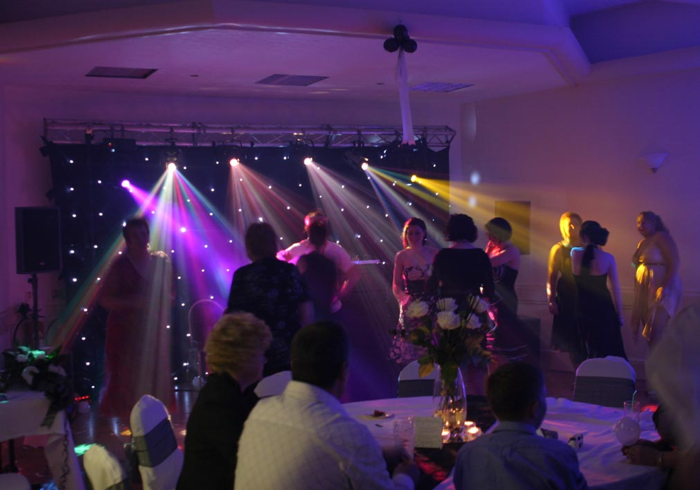 Wedding Dj Dudley Mobile Disco In Dudley Event Store