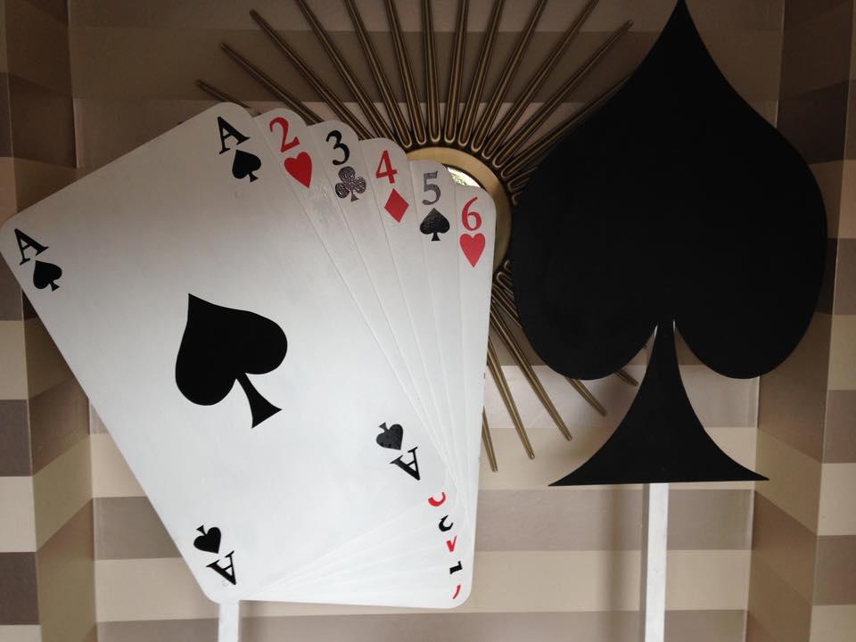 Casino props couer d lene casino