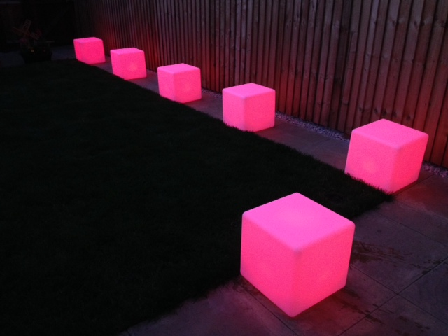 Led Furniture Hire In Birmingham And Wolverhampton Hire