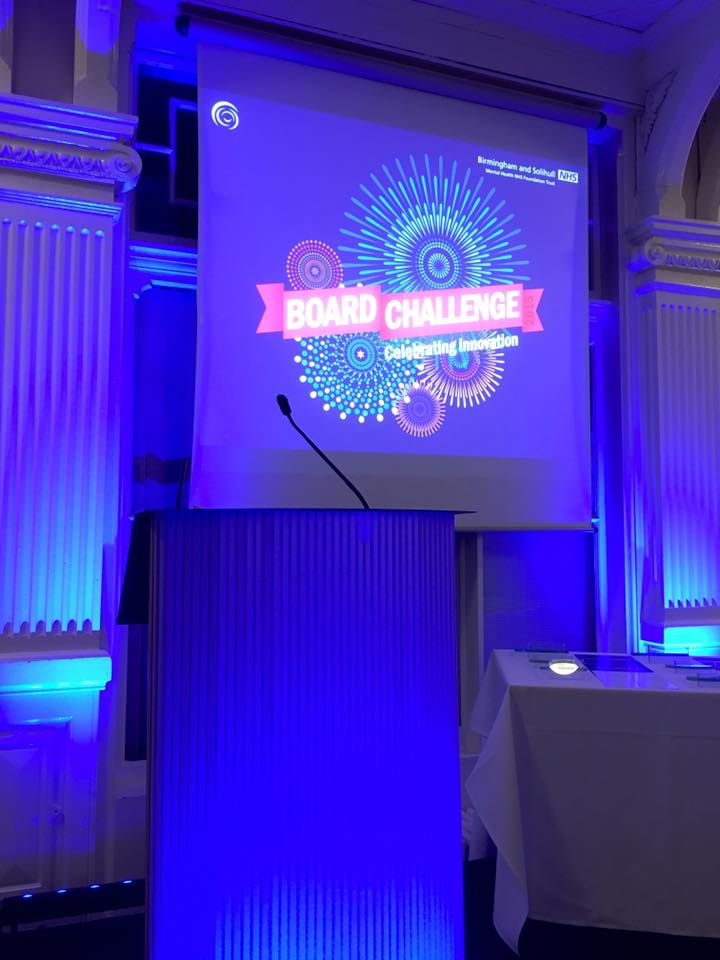 Projector Hire Birmingham For Conferences And Events