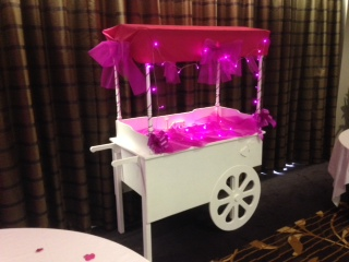 Sweet Cart Hire Birmingham Candy Carts For Weddings